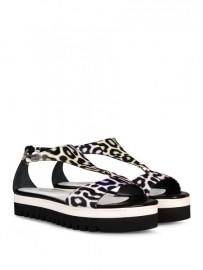 JUST CAVALLI sandały S13WP0125