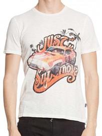 JUST CAVALLI T-shirt S03GC0397