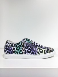 JUST CAVALLI sneakersy S13WS004