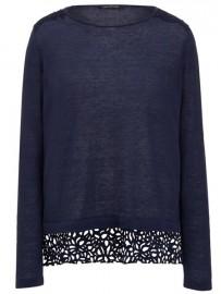 LUISA CERANO sweter 158769 5071