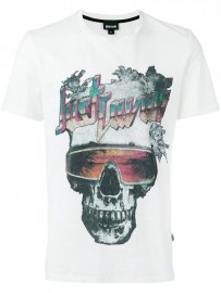 JUST CAVALLI T-shirt S03GC0399