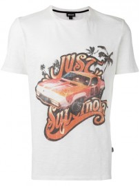 JUST CAVALLI T-shirt S03GC0397