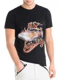 JUST CAVALLI T-shirt S03GC0395