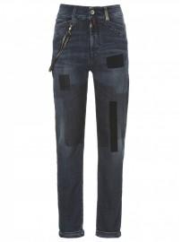 HIGH spodnie CADET