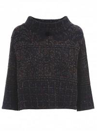 HIGH sweter KILIM