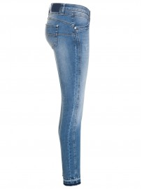 CAMBIO spodnie LOVE 9128 0160 16