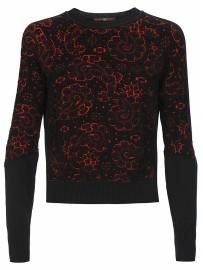 HIGH sweater ENSEMBLE