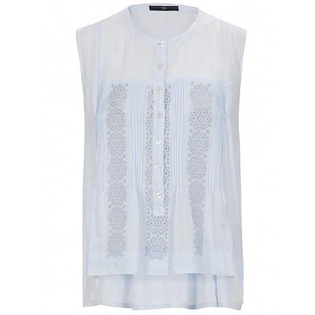 HIGH blouse SECRET