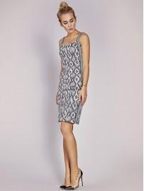 AIRFIELD dress KL-101