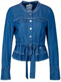 SPORTALM jacket INDIGO