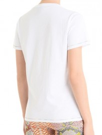 JUST CAVALLI T-shirt S01GC0383