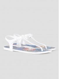 EA7 EMPORIO ARMANI sandals XFQ005 XK089
