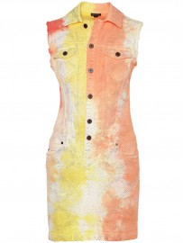 JUST CAVALLI dress S04CT0602