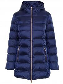 EA7 EMPORIO ARMANI płaszcz 6ZTK01 TN01Z