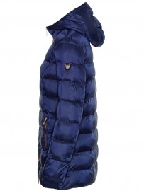 EA7 EMPORIO ARMANI coat 6ZTK01 TN01Z