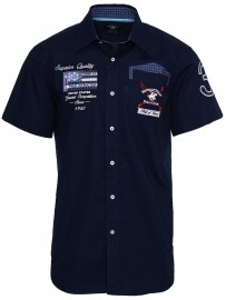BEVERLY HILLS POLO CLUB shirt 3088