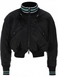 HIGH jacket REPORTAGE