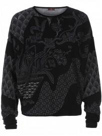 HIGH sweater PERCHANCE