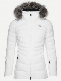 KJUS jacket DAUNA FUR LS15-C12