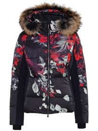 DESCENTE jacket HANA