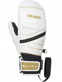 REUSCH ski gloves LARA GUT