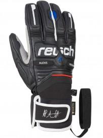 REUSCH ski gloves ALEXIS PINTURAULT