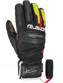 REUSCH ski gloves MARCEL HIRSCHER