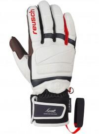 REUSCH ski gloves HENRIK KRISTOFFERSEN