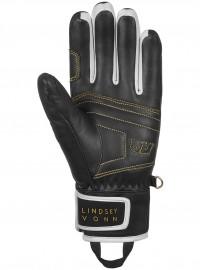 REUSCH ski gloves LINDSEY VONN