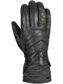 REUSCH ski gloves JACKELINE