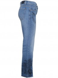 CAMBIO pants TESS STRAIGHT 9150 0039 18