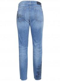 CAMBIO spodnie TESS STRAIGHT 9150 0039 18