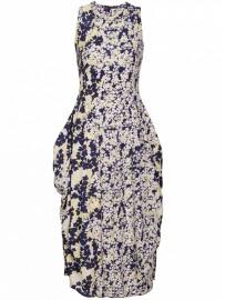 HIGH sukienka AT-LENGTH S21482-12514