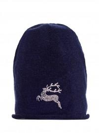 STEFFNER czapka CHALET CASHMERE