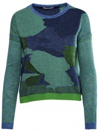 HIGH sweater INTEGRAL 751544-90R87