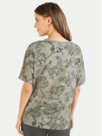 JUVIA T-shirt 810 13 235
