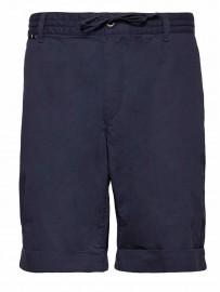 AERONAUTICA MILITARE bermuda pants BE082C