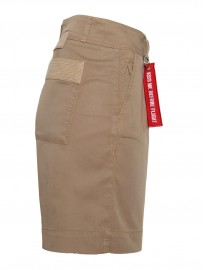 AERONAUTICA MILITARE bermuda pants BE103