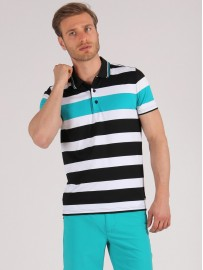 CHERVO polo shirt ALICIO