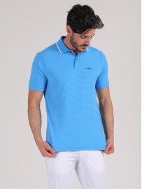 CHERVO polo shirt ASPERULA
