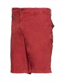 AERONAUTICA MILITARE bermuda pants BE095