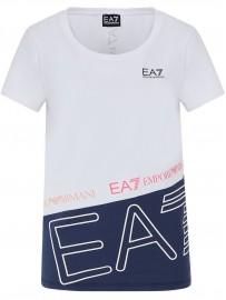EA7 EMPORIO ARMANI T-shirt 3HTT04 TJ29Z