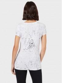 EA7 EMPORIO ARMANI T-shirt 3HTT17 TJ12Z