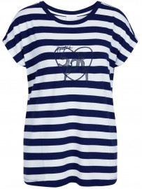 SPORTALM T-shirt YUM YUM