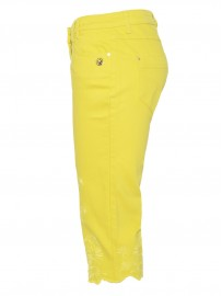 SPORTALM spodnie MERIN CAPRI