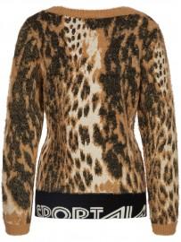 SPORTALM sweter COPPER