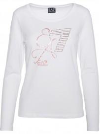 EA7 EMPORIO ARMANI T-shirt 6HTT24 TJ12Z
