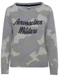 AERONAUTICA MILITARE sweter MA1312DL426