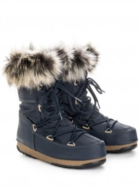 MOON BOOT boots MONACO LOW WP 2