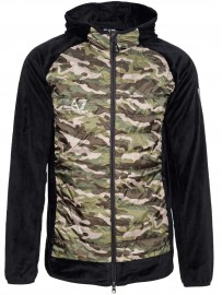 EA7 EMPORIO ARMANI jacket 6HPMC2 PJ4HZ